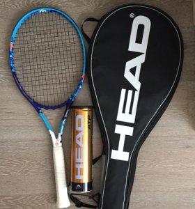 Ракетка Большой Тенис