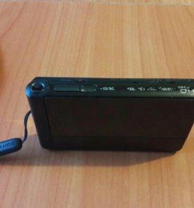 Экстремальный фотоаппарат Sony dsc-tx30