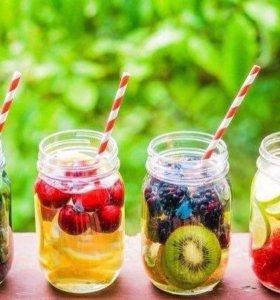 Соки,напитки,нектары