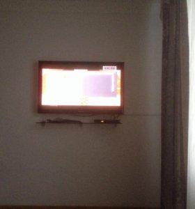 Телевизор samsung Ширина 120см
