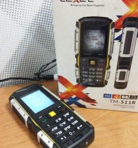 Texet TM-511R