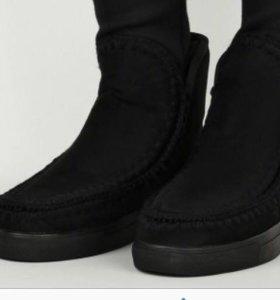 Ботинки(угги)