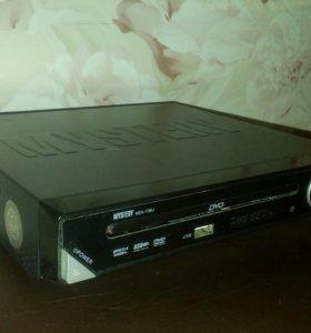 DVD плеер MYSTERY с USB