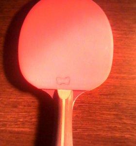Тенисная ракетка ButterFly