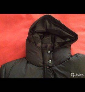 Пальто женское Columbia