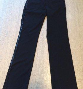 Классические брюки с лампасами MEXX