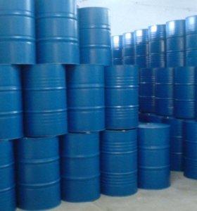 Металлические и пластиковые бочки от 30 л до 230 л