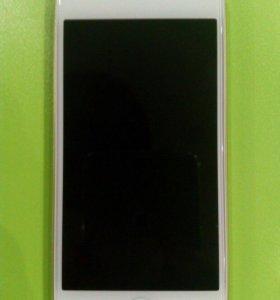 iPod touch 6 Gold 32gb (новый)