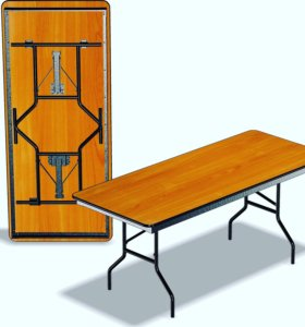 Прокат столов