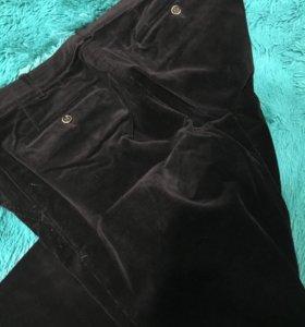 Продам вельветовые мужские брюки