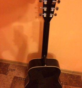 Концертная Акустическая Гитара