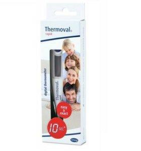 Термометр электронный Thermoval rapid flex