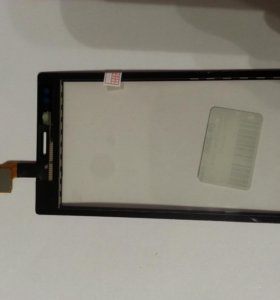 Тачскрин Sony Xperia J / ST26