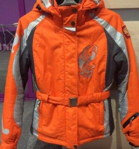 Продам куртку от горнолыжного костюма женскую