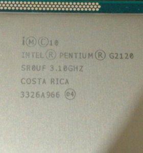 Intel G2120 3.1Ghz
