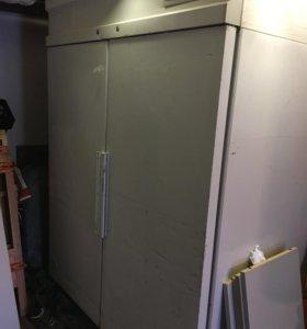 Морозильный шкаф Polar 1400 литров