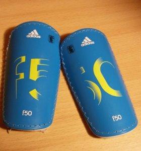 Щитки для футбола