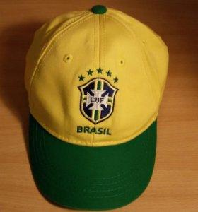 Кепка бразилии