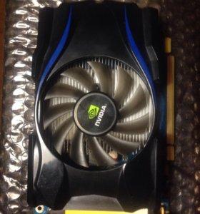 Видеокарта Zotac Nvidia GT220
