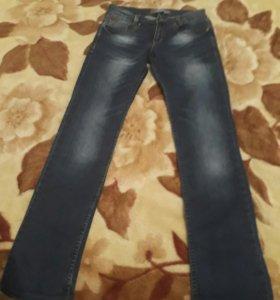 Муж. джинсы