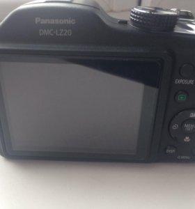 Фотоаппарат Panasonic lumix LZ20