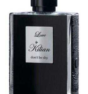 Kilian Love Don't Be Shy