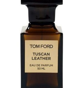 Tom Ford Tuscan Leather наливные духи