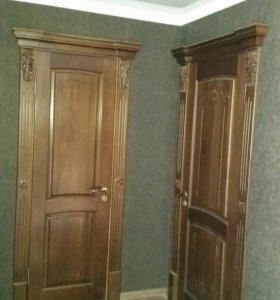 Изготовление дверей!!!