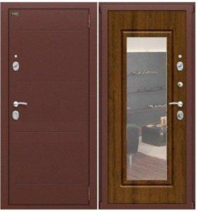 Дверь входная Оптим Глейс