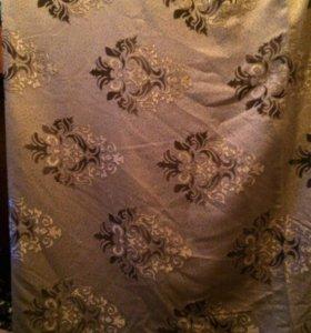 Ткань на занавеску