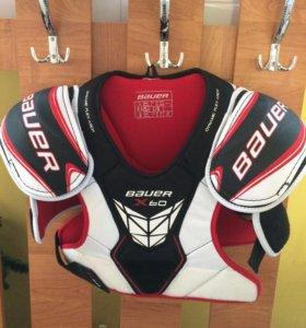 Нагрудник хоккейный Bauer Vapor X 60