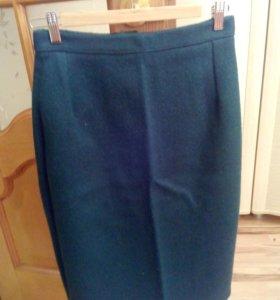 Две юбки и кофта по 100
