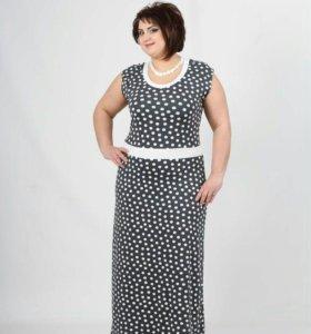 Платье новое размер 50, 52