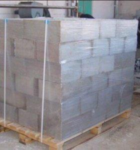 Блок полу блок прессованный
