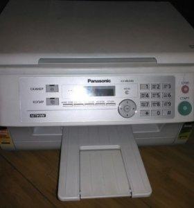 Panasonic KX-2000