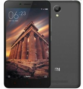 Новые Xiaomi Redmi Note2