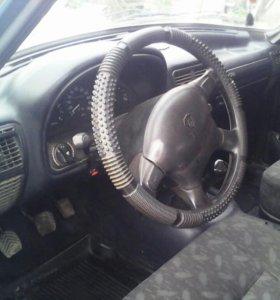 Автомобиль Газ 3110
