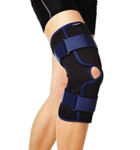 Бандаж на коленный сустав Orlett размер S
