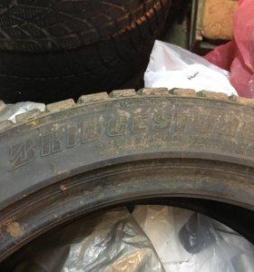 Bridgestone Blizzak MZ-01 R17 215/50