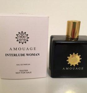 Amouage Interlude Woman 100 ml