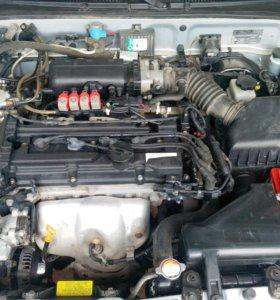 Двигатель ваз 16 клапонный