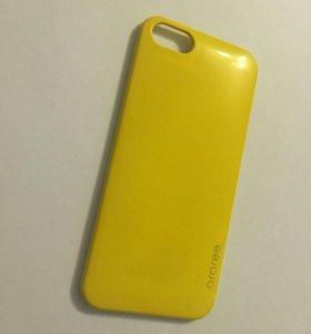 Накладка для iPhone 5/5s