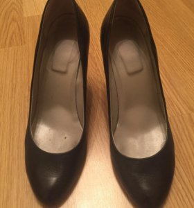 Итальянские туфли NeroGiardini