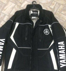 Куртка снегоходная Florex  размер М