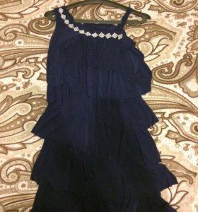 Продам платье новое!Продажа или обмен!