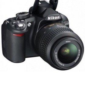 Никон д3100