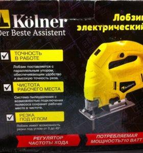 Лобзик kolner KJS 710V.