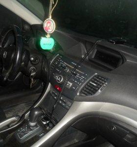 Honda Akkord