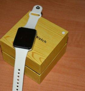 Smart Watch a1 новые
