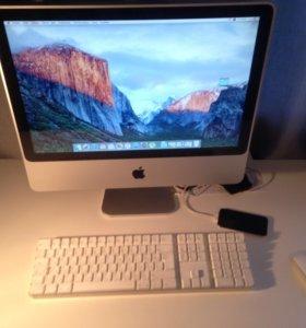 apple iMac 20'